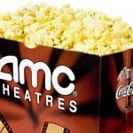 Free popcorn refills at AMC and Regal theatres