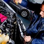 Get a car repair estimate online