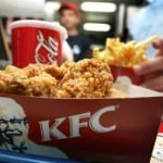 KFC offers Mix 'n' Match deal for $6