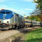 Amtrak offers money-saving travel alternative