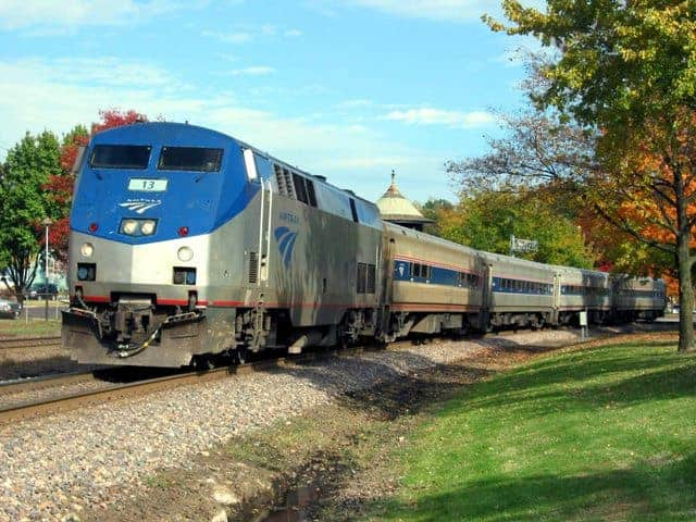 Amtrak Vacations | AAA Western and Central New York