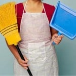4 most effective frugal housecleaning tips