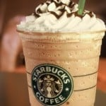 Now download app for Starbucks' Happy Hour specials