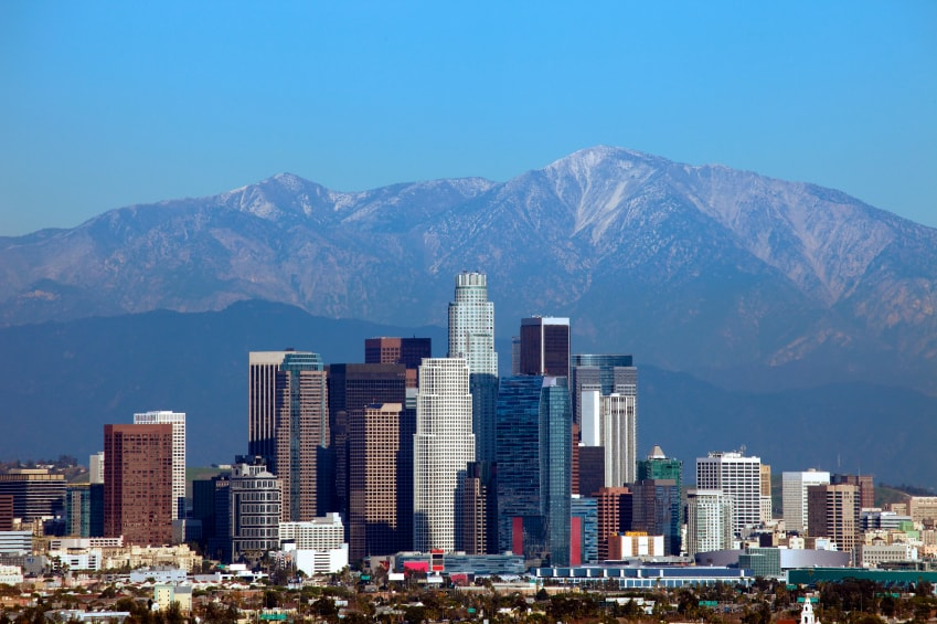 los_angeles_skyline