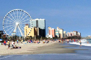 Myrtle Beach Entertainment and Sports Deals