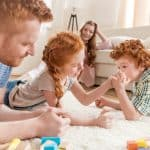 Staycations for frugal families