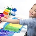 5 free or cheap, fun indoor activities for kids