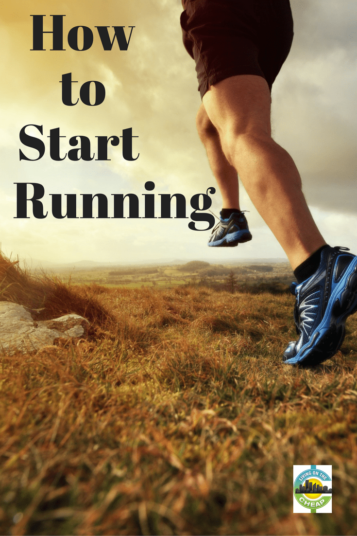 the beauty of running is that just about anyone can do it, as long as they've got the will. And it's one of the cheapest forms of exercise out there. If you're ready to make the leap from couch potato to runner, follow this step-by-step guide to get started. #howtostartrunning #runningtips