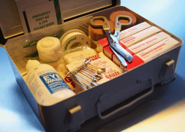 Take any medications you may need while away.