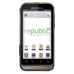 Winner: Republic Wireless phone + 6 months free service