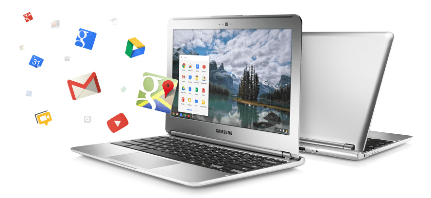 Can you trade your laptop for a Chromebook? - Living On The