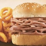 Arby's offers $5 Meal Deal with sandwich, fries & drink
