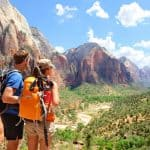 Free or low-cost things to do in national parks