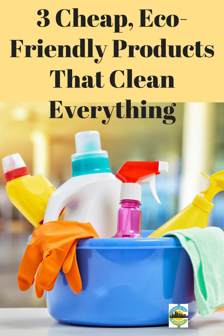 You can spend a fortune on expensive cleaners you don't need and that don't really work well at all. Here are some quick and easy tips to keep your home sparkling on the cheap, from easy cleaning methods to simple cleaners.