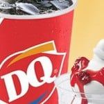 Dairy Queen serves $6 Meal Deal (with sundae) all day