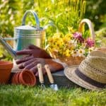 Great gifts for organic gardeners