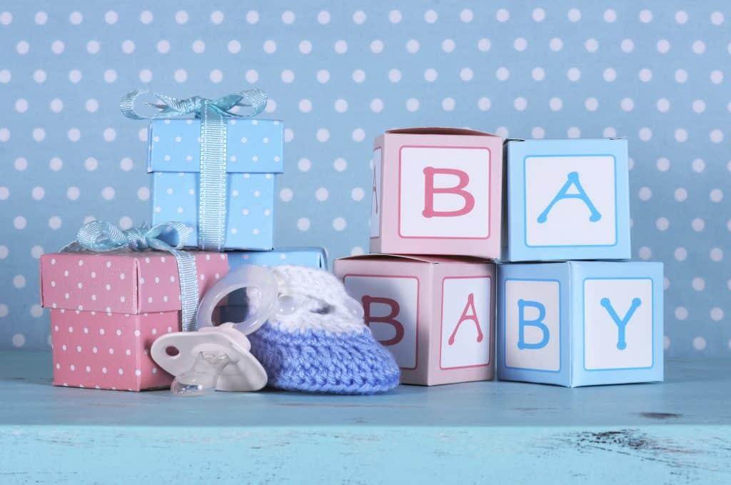 7 Great And Cheap Baby Shower Gift Ideas Living On The Cheap