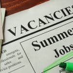 How to find a summer job when you're a teenager