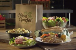 Free To Go Entree At Olive Garden Living On The Cheap