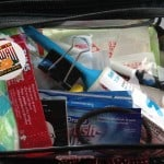 Pack a mini-emergency kit for your car