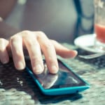Keeping your smartphone data secure