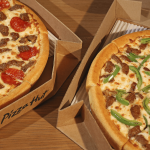 Pizza Hut: Get large, three-topping pizza for $7.99