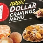 Taco Bell: $1 Cravings Menu now includes 13 items