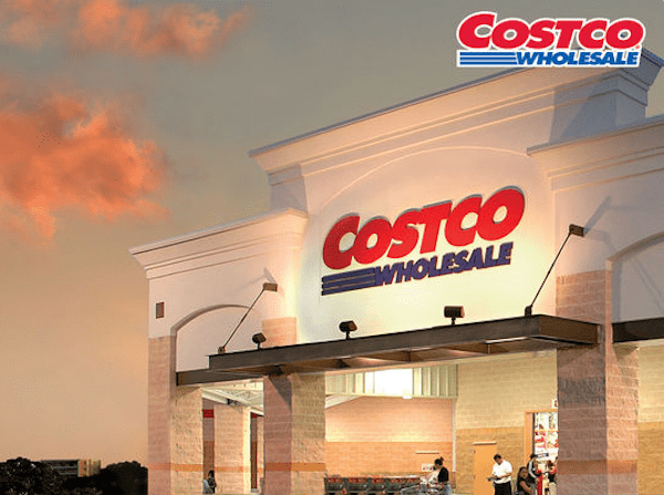 discount Costco membership