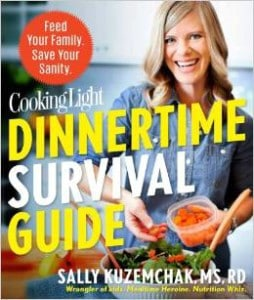 sally kuzemchak book
