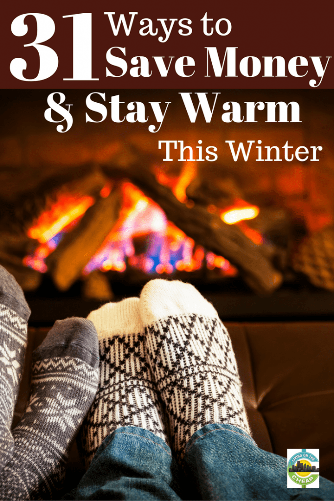 For many of us, winter is a time when we discover a few more cracks and crannies for the cold air to find its way inside making it harder to stay warm and cozy, & sending money out the door as the electric or gas bill climbs. Take advantage of these quick and easy (and inexpensive) ways to winterize your home.