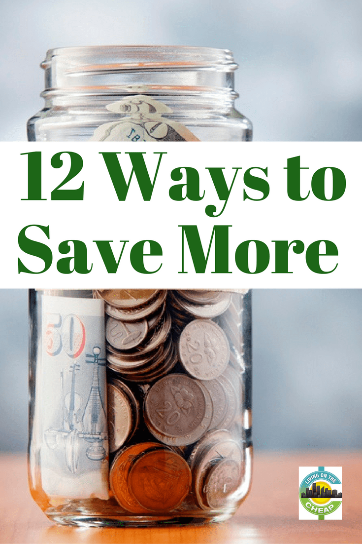 We hear all the time about how people cannot save any money anymore. Once you start implementing a new way of thinking, you can find enough money every month to build your emergency savings, contribute to your 401(k) or fund your IRA. Here's how... #savemoney #moneytips #personalfinance