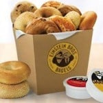 Einstein Bros. Bagels: $8 Fresh & Ready Baker's Dozen Box