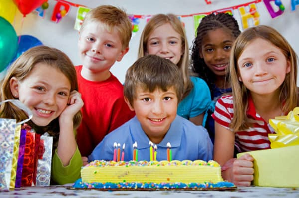 Kid Birthday Party Ideas That Wont Break The Piggy Bank