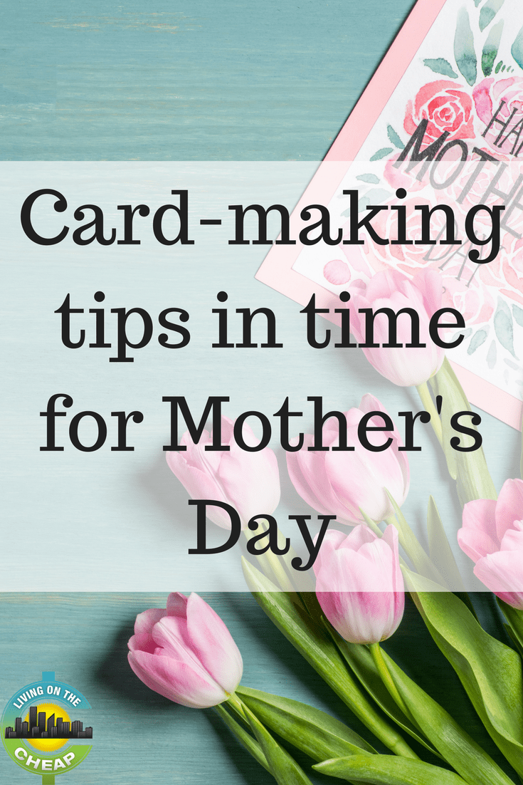 Few of us like being held hostage for a $3 to $8 card the week before Mother's Day, but we do it anyway because we love our moms. #mothersday #giftguide