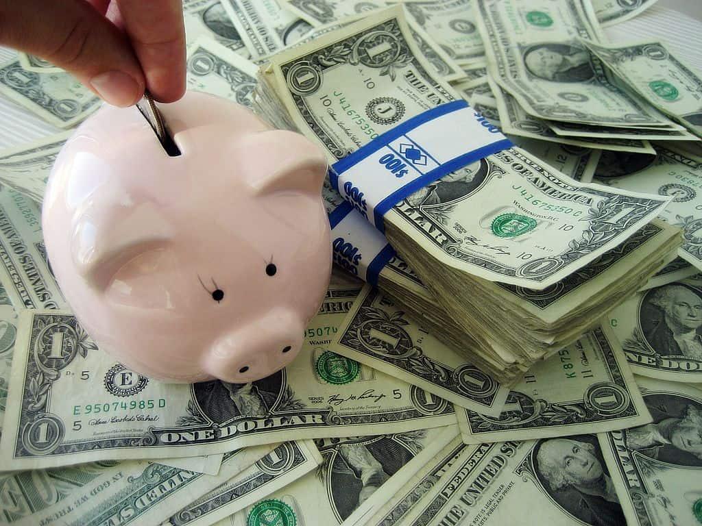 save money investment