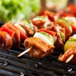 Cheap recipes for your backyard barbecue