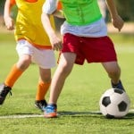 Free Play Soccer lets kids play and saves parents money