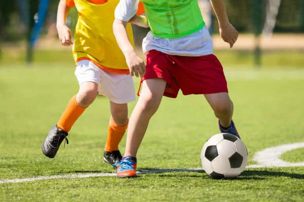 Should Kids Be Allowed To Play Soccer >> Free Play Soccer Lets Kids Play And Saves Parents Money Living On