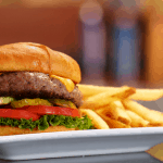 Kids eat free at Ruby Tuesday every Tuesday