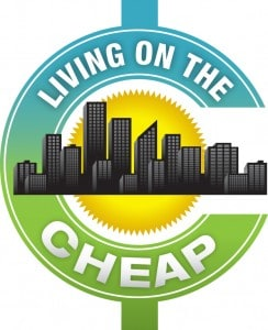 Living on the Cheap – great site for deals, frugal living tips, and actionable advice on personal finance, shopping, travel and more.