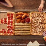 Pizza Hut's Big Dinner Box offers big savings for hungry families