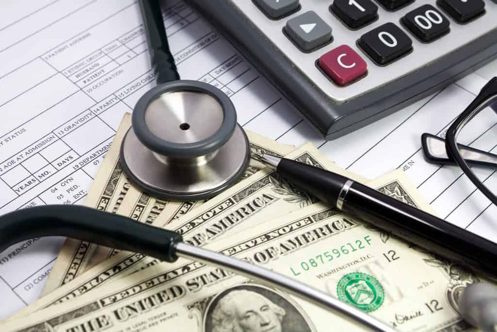 health care costs HSA FSA