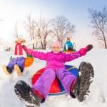 No sled? No problem. 17 DIY ideas