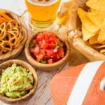 How to throw a cheap Super Bowl party