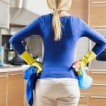 9 cheap house cleaning tips that actually work