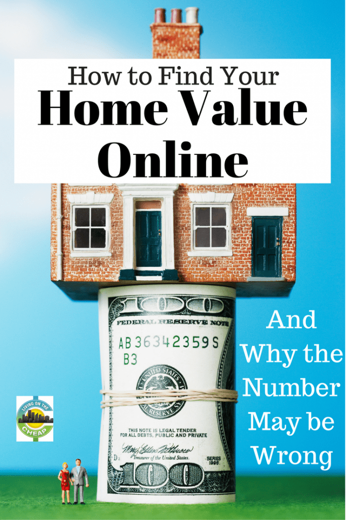 7 online tools to estimate home value, and why your estimate