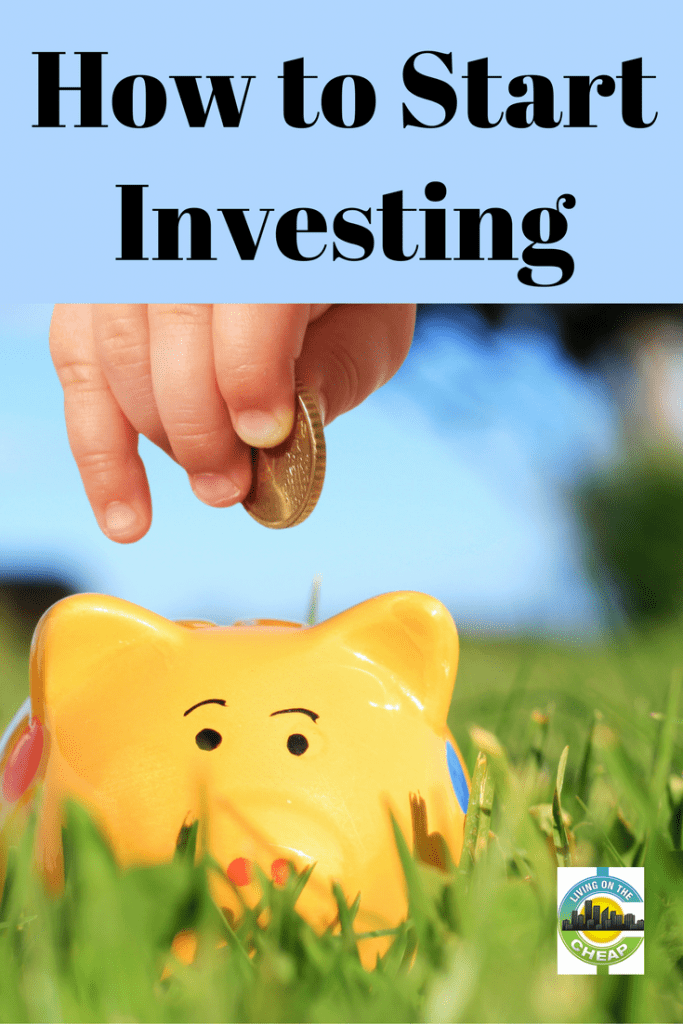 Whether you're a twenty-something who has just gotten your first job or you've been out in the world of work for decades, here is how to start investing. #investingbasics #personalfinance #moneytips