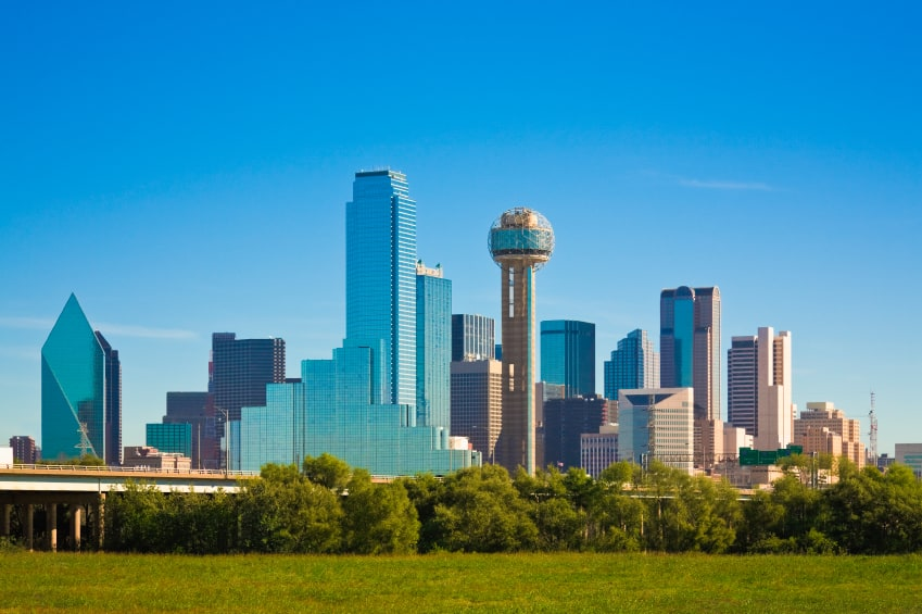 Dallas and Fort Worth entertainment deals