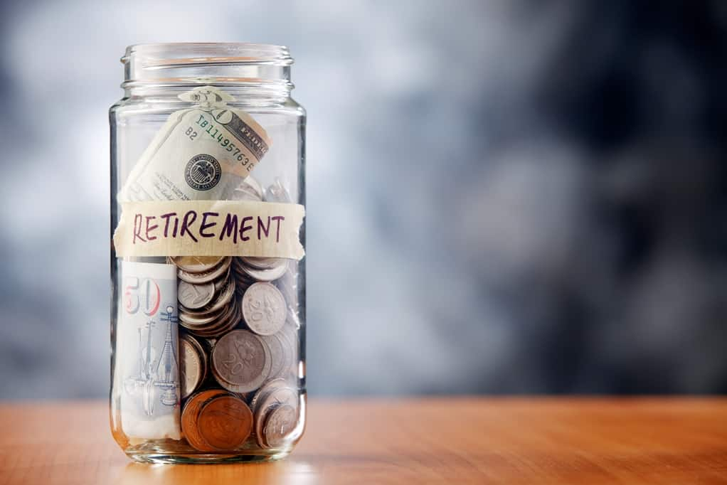 retirement savings and planning