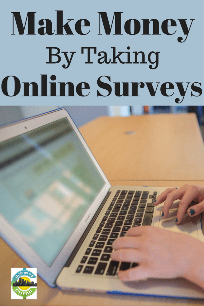 Got an opinion on something? On everything? There are plenty of businesses that want to know what you think about anything from laundry detergent to television programs. Many are even willing to pay you for your time, if you participate in online market research surveys. Check out this post for how to safely survey the surveyors. #makeextramoney #earnmoneyontheside #sidegig